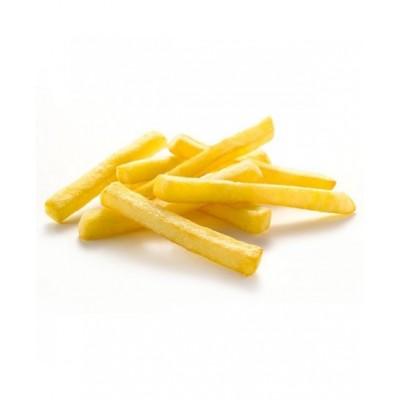 """""""lutosa"""" 3/8 estándar fritas"""